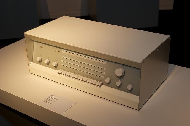 Stereo-Steuergerät RCS 9