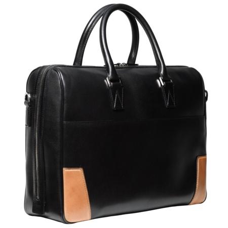 JM Weston business bag