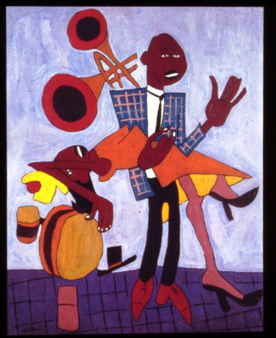 essays on william h. johnson William h johnson was among the foremost painters of african-american life during the harlem publication excerpt from an essay by judy hecker, in deborah.