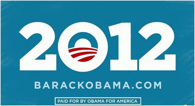 4 MORE YEARS!: Politics Logos