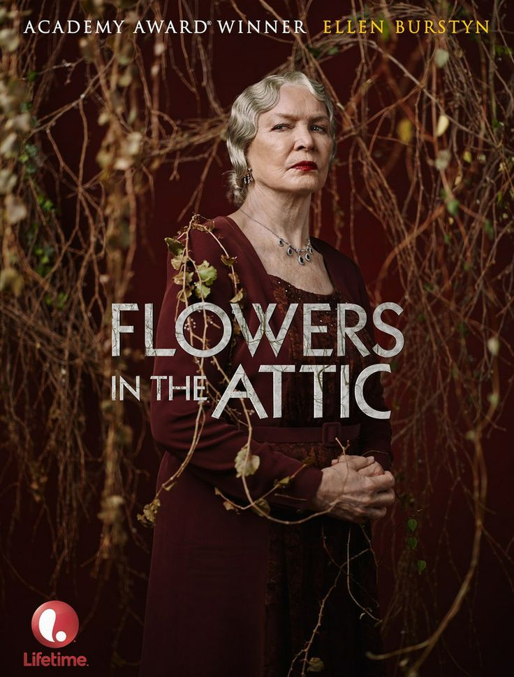 Flowers in the attic 2014 promo ad flowers in the