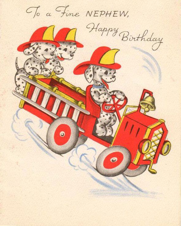 All Sizes Nephew Birthday Fire Truck Flickr Photo Sharing