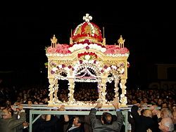 Epitaphios (liturgical) - Wikipedia, the free encyclopedia
