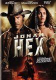 Jonah Hex [DVD] [Eng/Fre/Spa] [2010], 1000090649