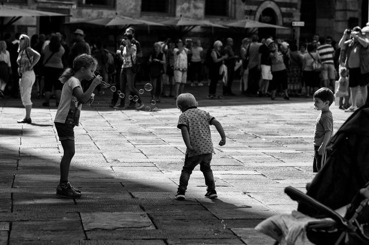 @ Piazza dei Signori Verona
