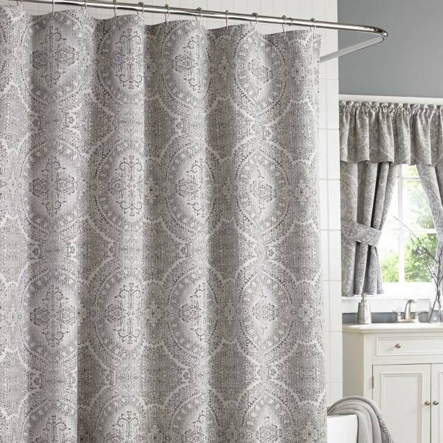 25 Best Ideas About Extra Long Shower Curtain On