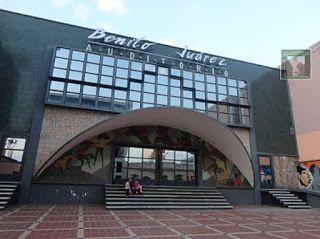 Un fel de jurnal: Ciudad de México