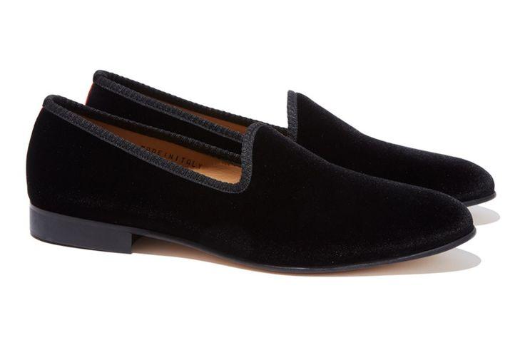 toro black prince albert slipper bonobos mens shoes