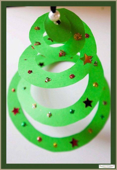 g nstige anh nger f r den weihnachtsbaum mit kindern basteln weihnachtsbaumschmuck und. Black Bedroom Furniture Sets. Home Design Ideas
