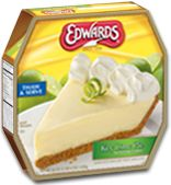 Edwards® Key Lime Pie....I can't make it any better!!!