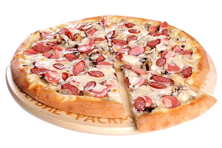 Прованская 30см за 290р. - доставка пиццы в Магнитогорске из ресторана Фарфор