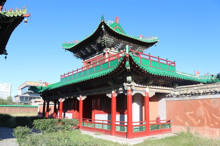 Known as Ulan Bator to the residents, Ulaanbaatar is not only the capital and largest