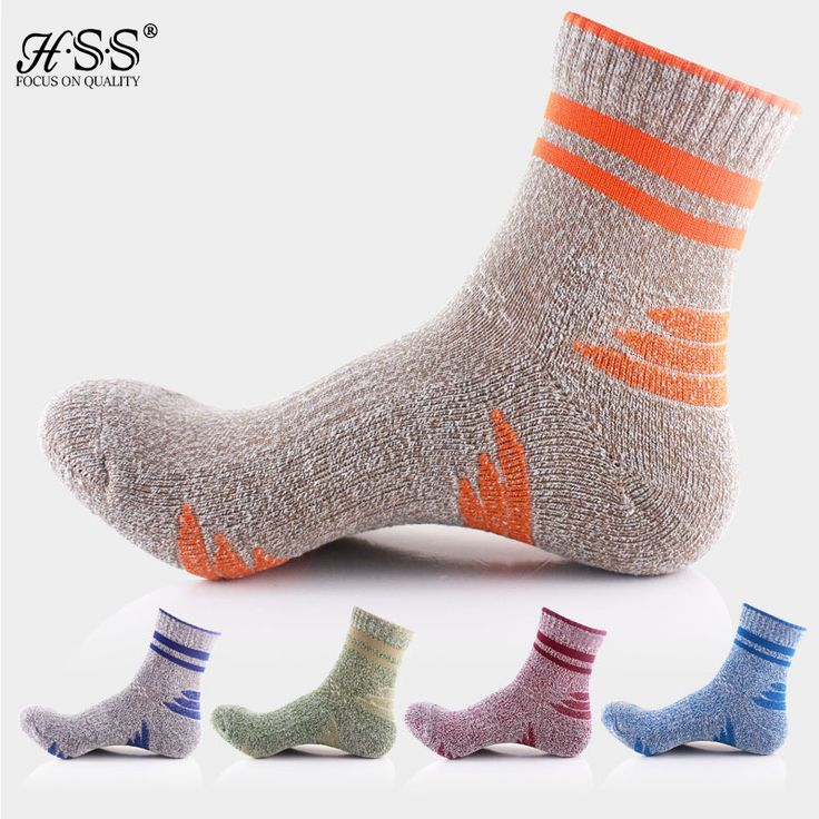 5Paris/Lot 2016 New Monton Men Socks Cotton High Elasticity Mountain Footwear Stripe socks calcetines ciclismo #Affiliate
