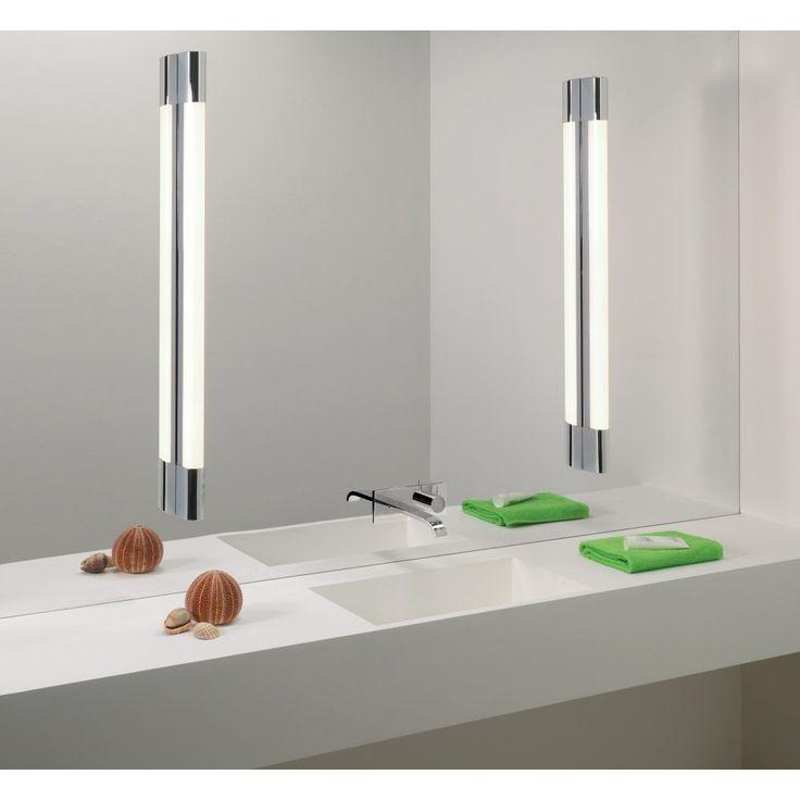 Bathroom Lighting Home Wall Lights Astro Astro 0479 Palermo 900 Ip44