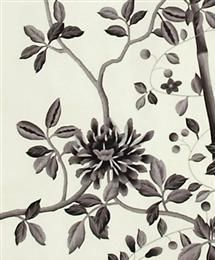 tar chinoiserie from fromental #wallpaper
