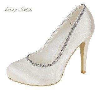 Ivory Wedding Shoes | Shoes Bags Women S Shoes Men S Shoes Kids Shoes  Athletic Outdoor
