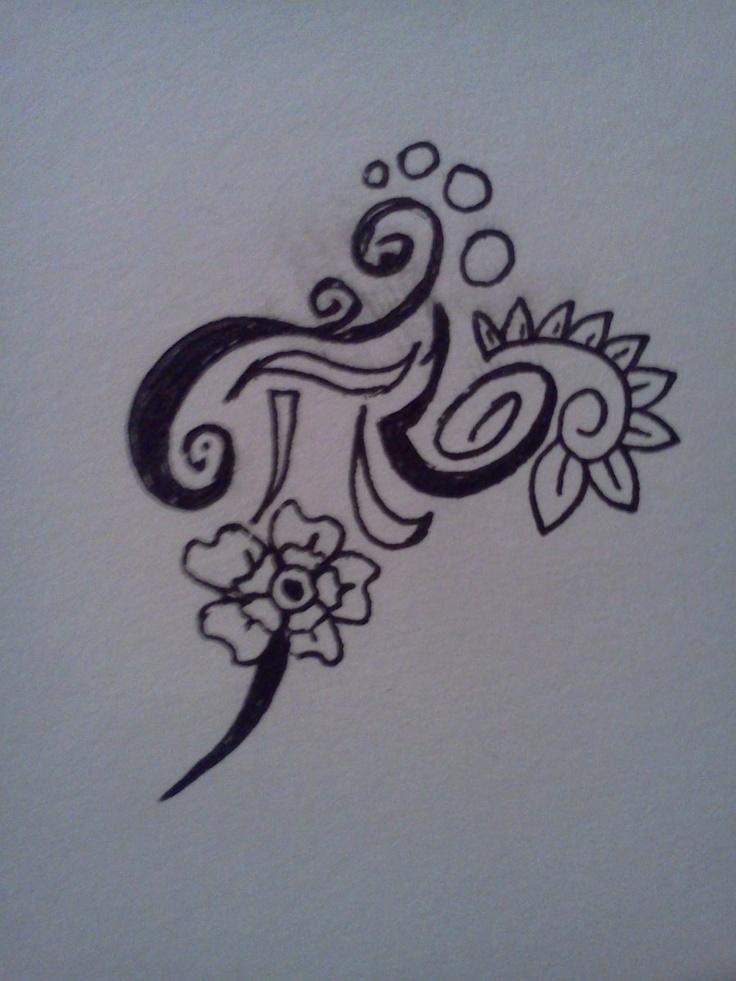 Pi Tattoo by ~Kirakari92 on deviantART