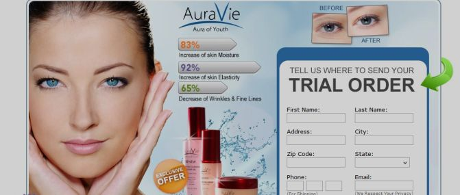 Skincare Marketers Barred Over Deceptive Marketing and Billing Practices  The Federal Trade Commission announced Thursday that 29 defendants who sold Auravie, Dellure, LéOR Skincare, and Miracle Face Kit branded skincare products agreed to court orders with the FTC or had default orders entered against them. According to... https://consumerist.com/2016/10/13/skincare-marketers-barred-over-deceptive-marketing-and-billing-practices/