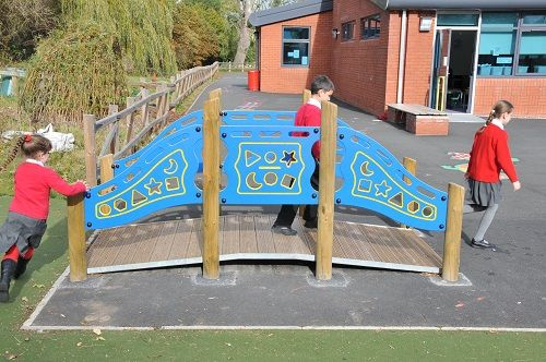 Riverside Primary School in Herefordshire tell us how creating a new playground…