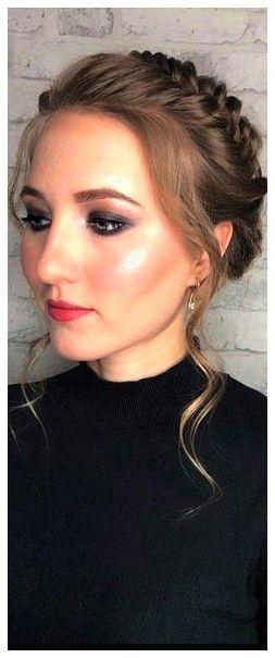 Frisur Frauen Trend Stil 2019   – frisurenanleitung