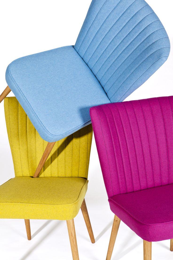Der Stuhl *JULIE* überzeugt Durch Seine Pompöse Gemütlichkeit Gepaart Mit  Unaufdringlicher Eleganz. Erhältlich