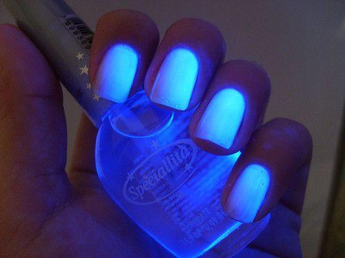 Glow in the dark!!!