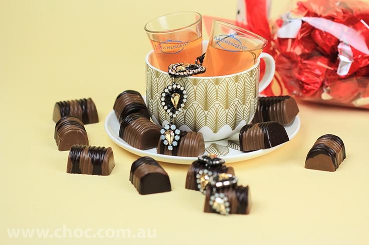 Eat , Drink and be Merry   Fardoulis Chocolates, Chocolate Plato  www.choc.com.au
