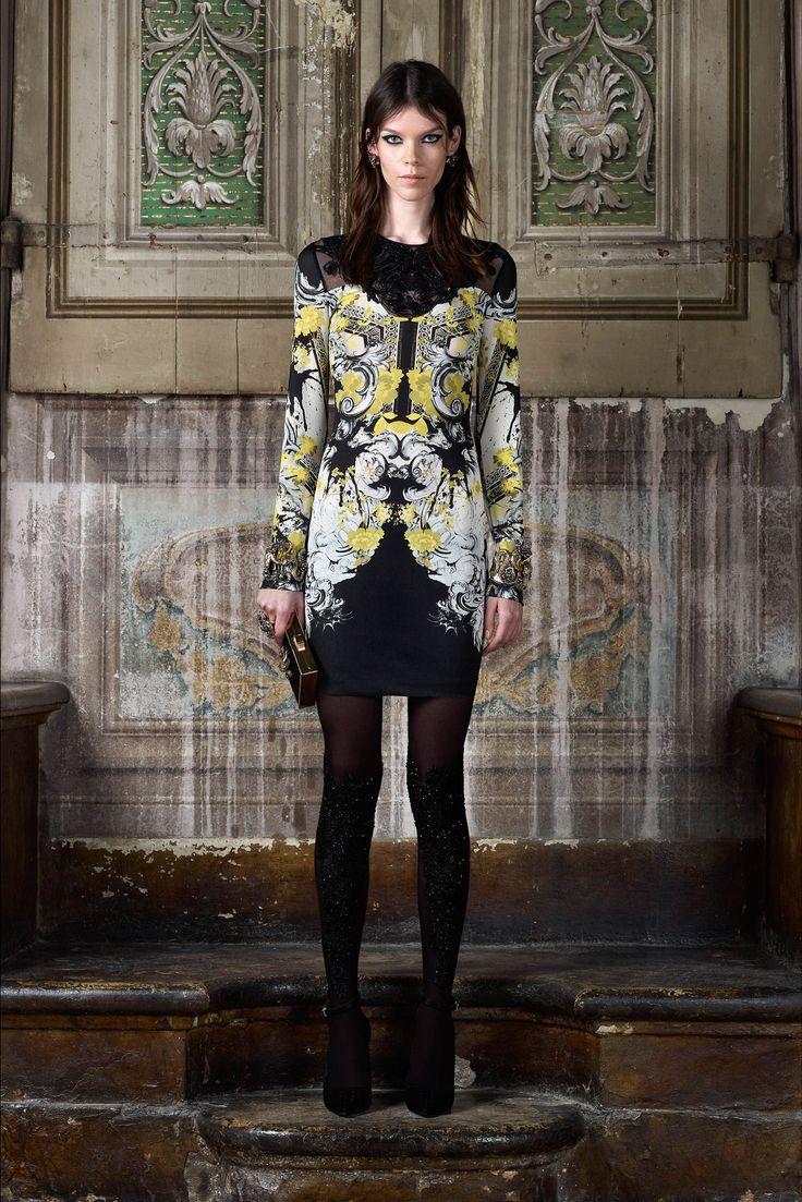nike womens free run   shield Roberto Cavalli Pre Fall    Collection  Gallery  Style com