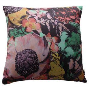 Sixhands Felicity Silk Road cushion