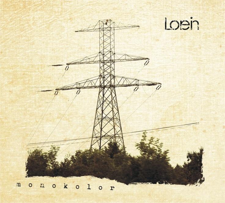 Lorein - Monokolor [CD]  Debiutancki album zespołu Lorein. Płyta dostępna w sklepie S.P. Records pod tym linkiem: http://www.sprecords.pl/muzyka/lorein-monokolor-cd_p_234.html
