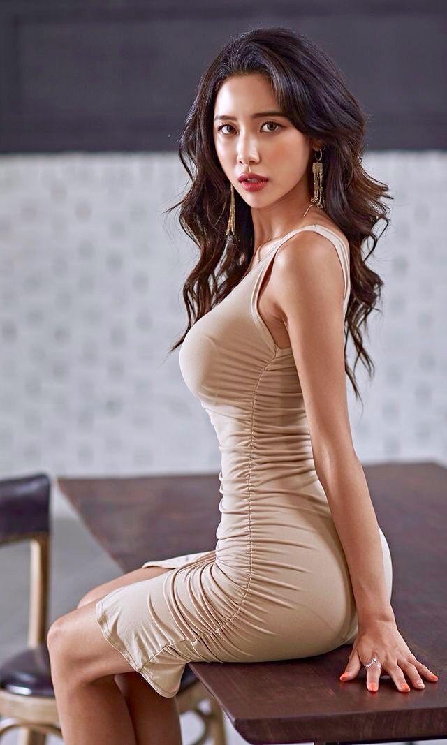 Asian, Women Outdoors, Model Wallpapers HD / Desktop and