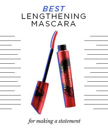 Best Statement-Making Lengthening Mascara-  Elizabeth Arden Grand Entrance Dramatic Volume Length and Lift Mascara, $24