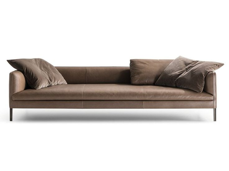 PAUL Sofa By MOLTENI