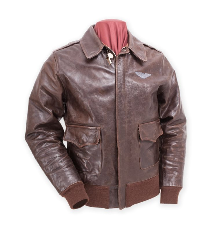 Eastman Leather Clothing - Flying Type A-2