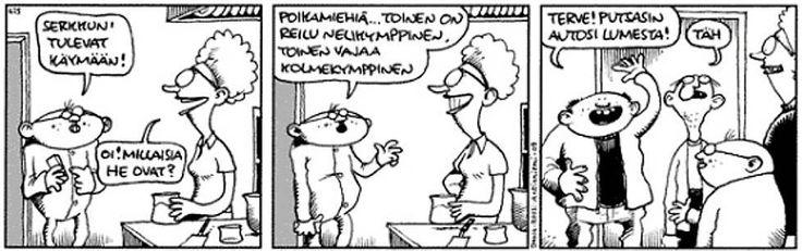 fingerpori -