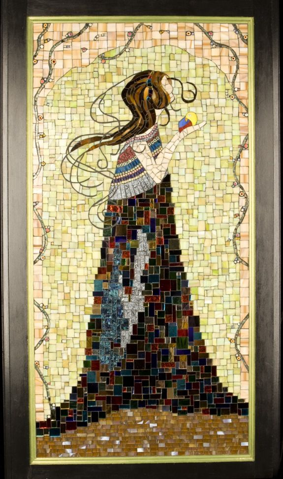 4438 best Mosaic inspiration images on Pinterest   Mosaic art, Glass ...