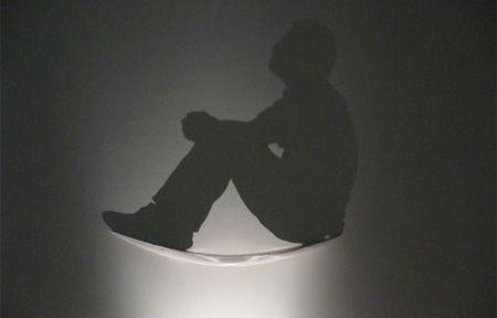 Shadow art sculptures by Kumi Yamashita