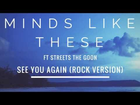 See You Again (Pop Goes Punk Style) (Pop Punk Cover)