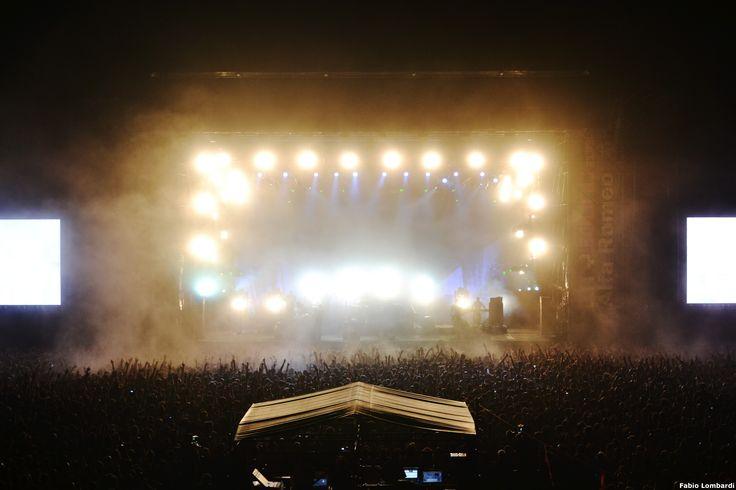 Blur - Milano City Sound 2013