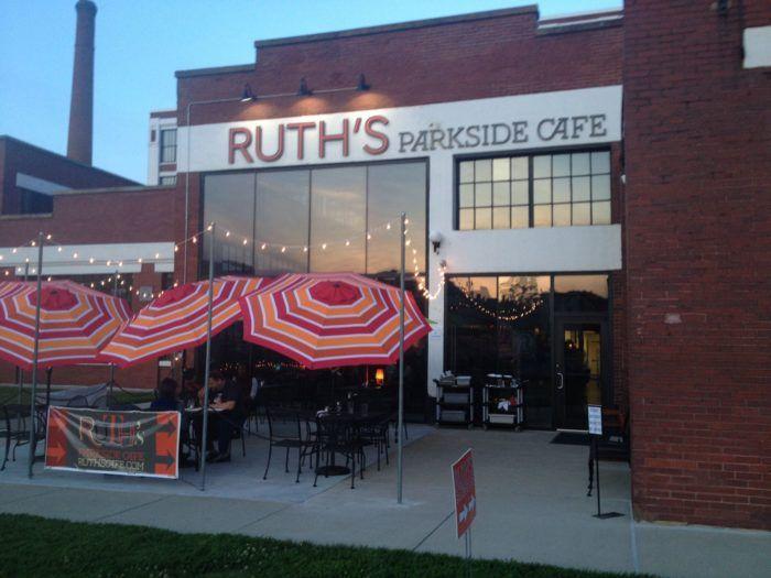 17 Restaurants You Have To Visit In Cincinnati Before You Die