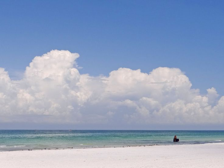 Image result for beach clouds