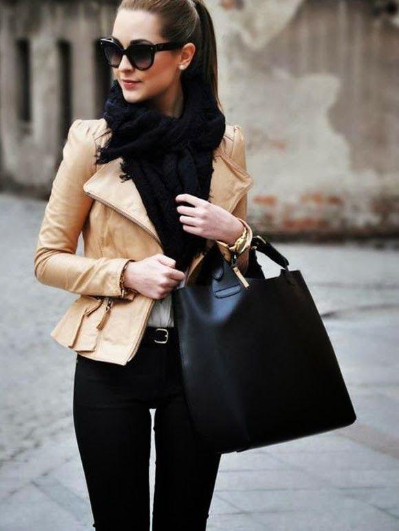 Herfst & winter outfit inspiratie