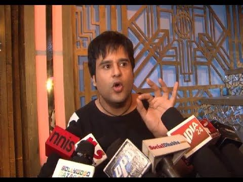 Krishna Abhishek - Kapil Sharma has a God gifted talent