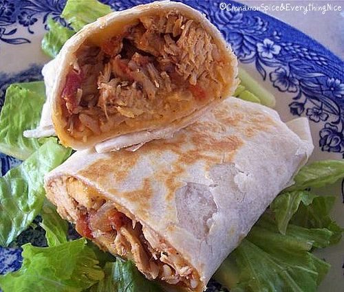 burritos to freezeBurritos Fun Dinner Ideas, Freezers Burritos, Lunches, Limes Chicken, Asian Chicken, Chicken Burritos Recipe, Cinnamon Spices, Burritos Fundinneridea, Zesty Chicken