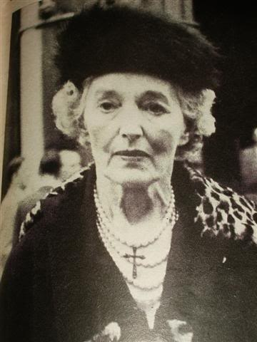 Eve Fleming, his mother | Ian Fleming | Pinterest Ianfleming