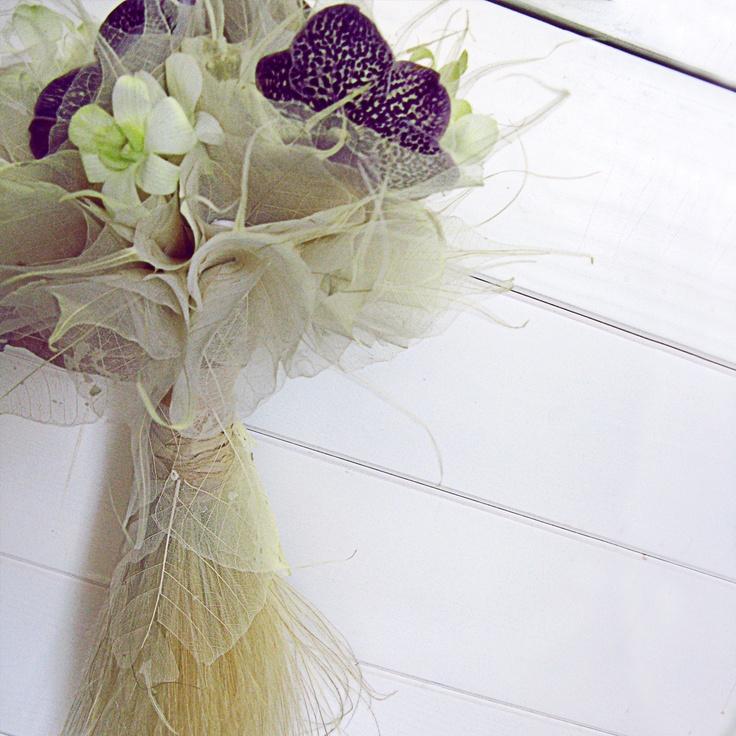 #wedding : #orchard #bouquet