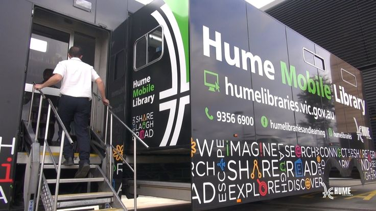 There's so much to see and do at Hume City Council's libraries and learning centres. We've put together this short video to highlight what we offer and how you can access our services and programs.