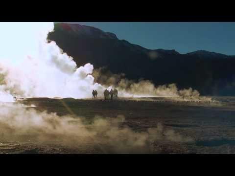 A Journey Through The Senses - 30 sec