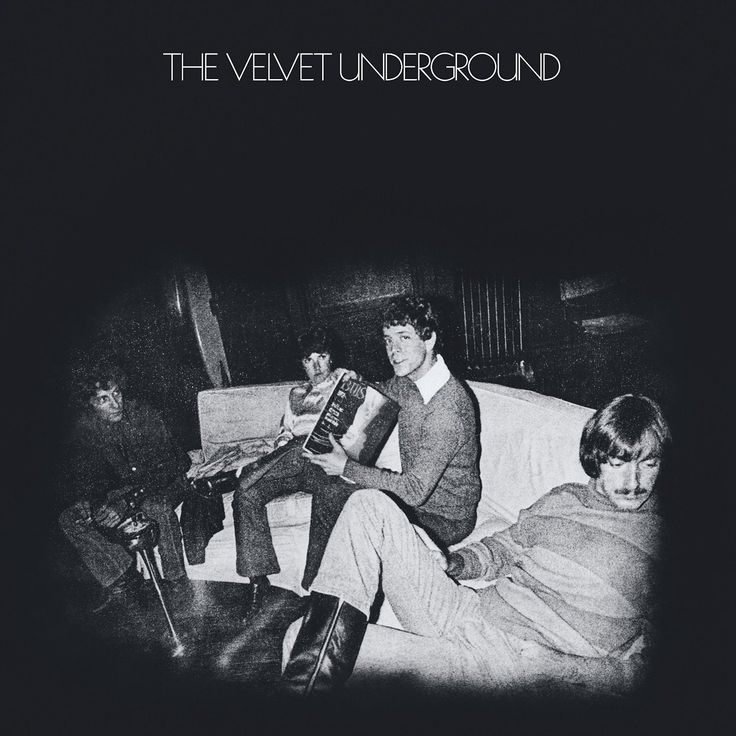 Velvet Underground - The Velvet Underground: 45th Anniversary