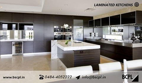 Smart Kitchen Models Only At BSCPL Kochi smile emoticon  ☎ 0484-4052222 , 9061057333  www.bscpl.in